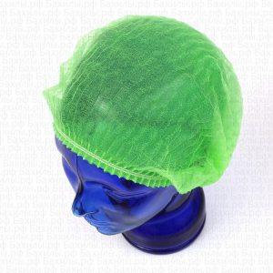 зеленая шарлотта
